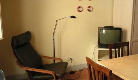 Tv hjørnet